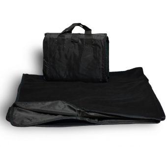 Picnic Blanket-Black