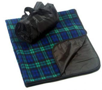 Picnic Blanket-Blackwatch