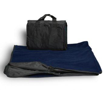 Picnic Blanket-Navy